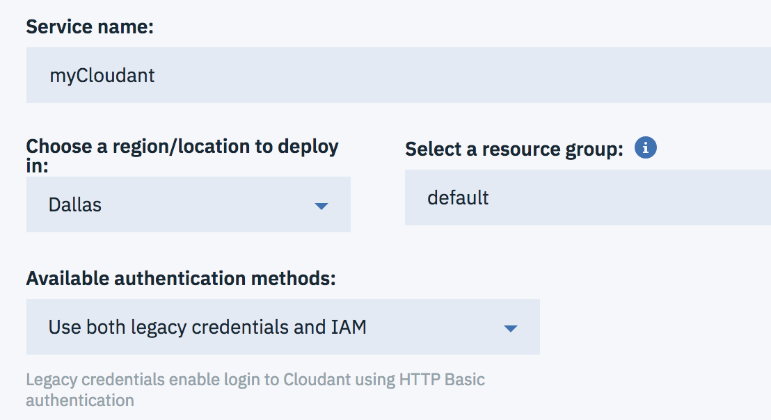 Deploying to IBM Cloud | LoopBack Documentation
